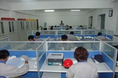 Chine Bobine laminée à chaud d'acier inoxydable Entreprise